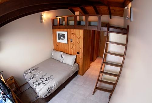 Mezzanine room - Mezzanine accommodatie ...